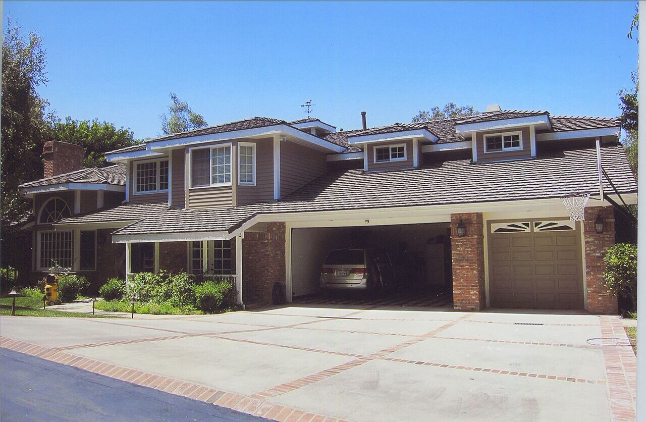 Shingle Roofing Contractor In Los Angeles Asphalt Amp More