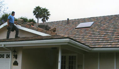 Roof Inspection Los Angeles County