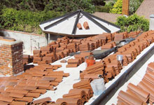 Home Roof Repair LA County
