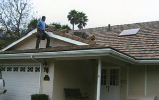 Expert Roof Inspection