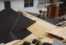 Shingle Roofing LA County